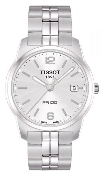 Tissot T-Classic PR 100 Edelstahl