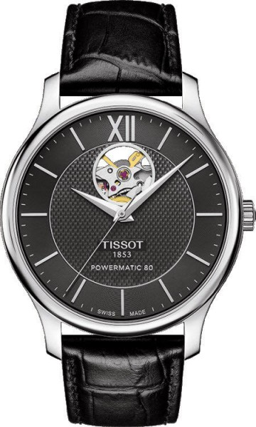 Open Heart Tissot Tradition 7611608276006