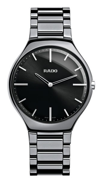 RADO True Thinline Hightech Keramik