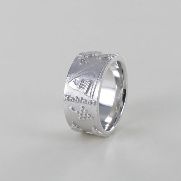 Schängel Ring 925/AG