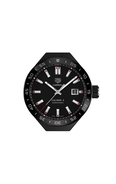 Tag Heuer Connected Modular 41 Titan
