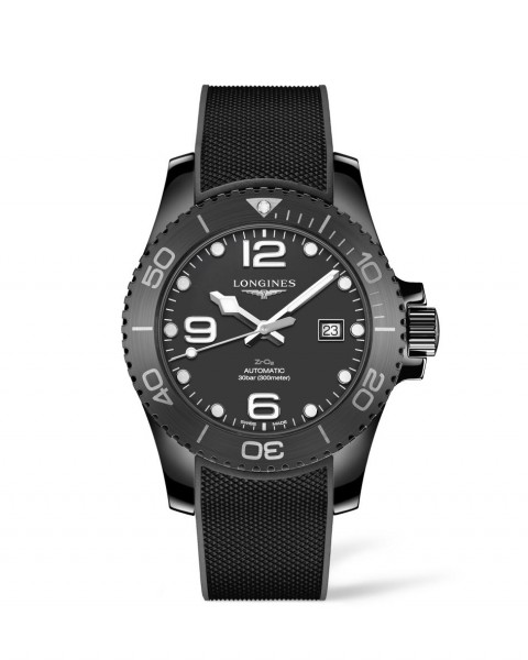 Longines Hydro Conquest Keramik 43 Hightech Keramik