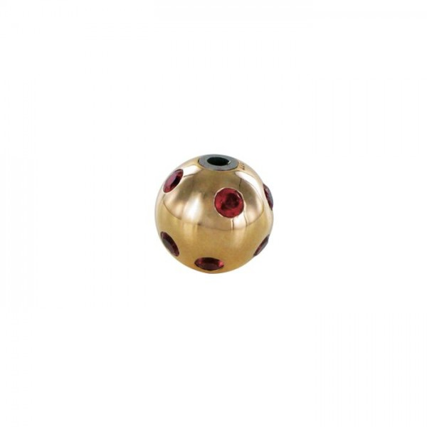 Kugel für Verschiebe Collier 750/RG