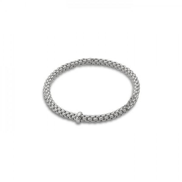"Armband ""Fope"" 175 mm Weißgold 750/WG"