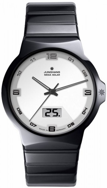 Junghans Force Mega Solar 4000897389840