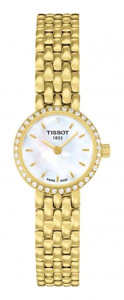 Tissot T-Trend Lovely 7611608247471