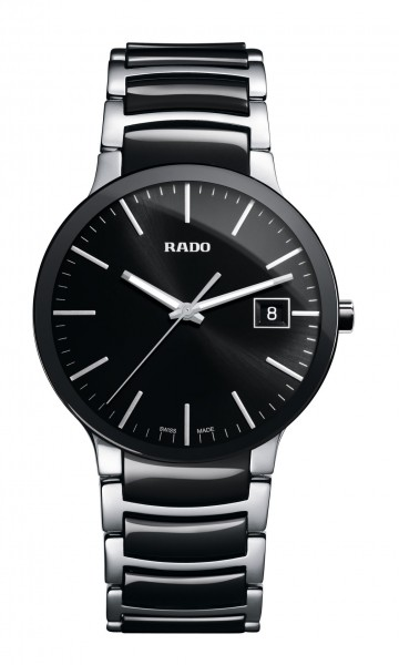 Rado Centrix Hightech Keramik