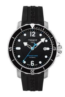 Tissot T-Sport Seastar 1000 Edelstahl