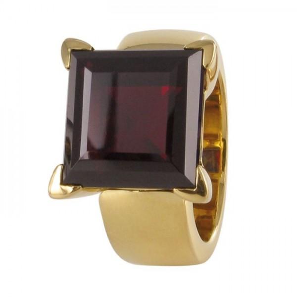 Ring Granat 750/GG