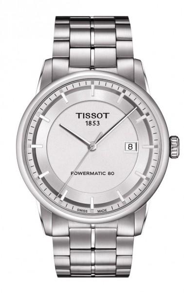 Tissot T-Classic Luxury 7611608261286